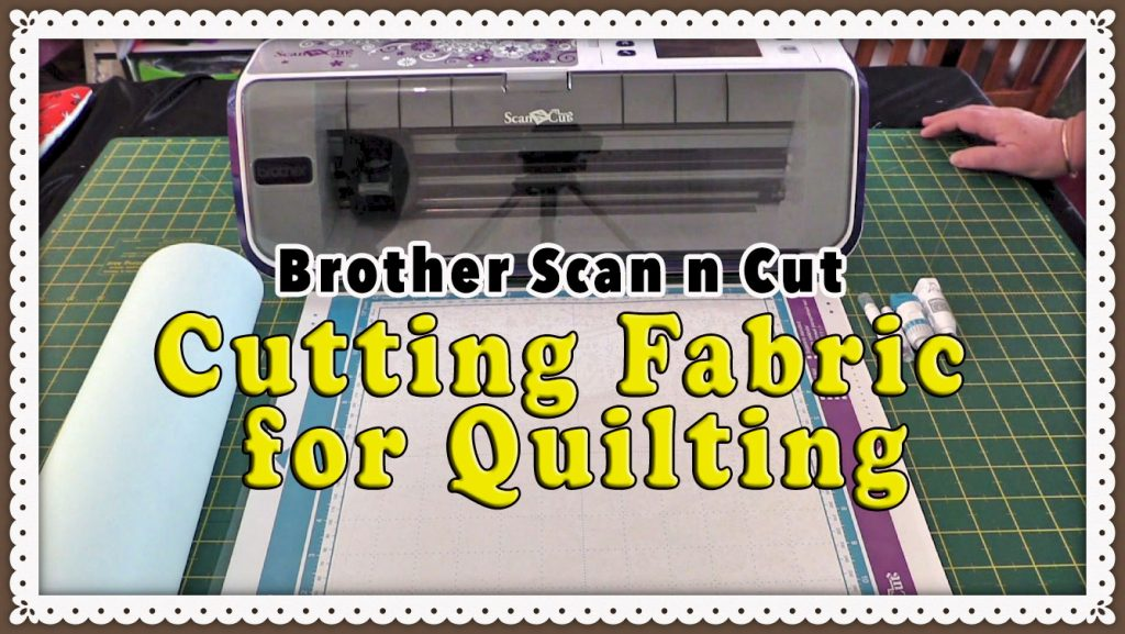bsnc how to cut fabric for quilting projects.