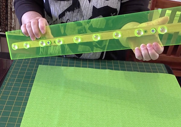 Quilter's Slidelock Review