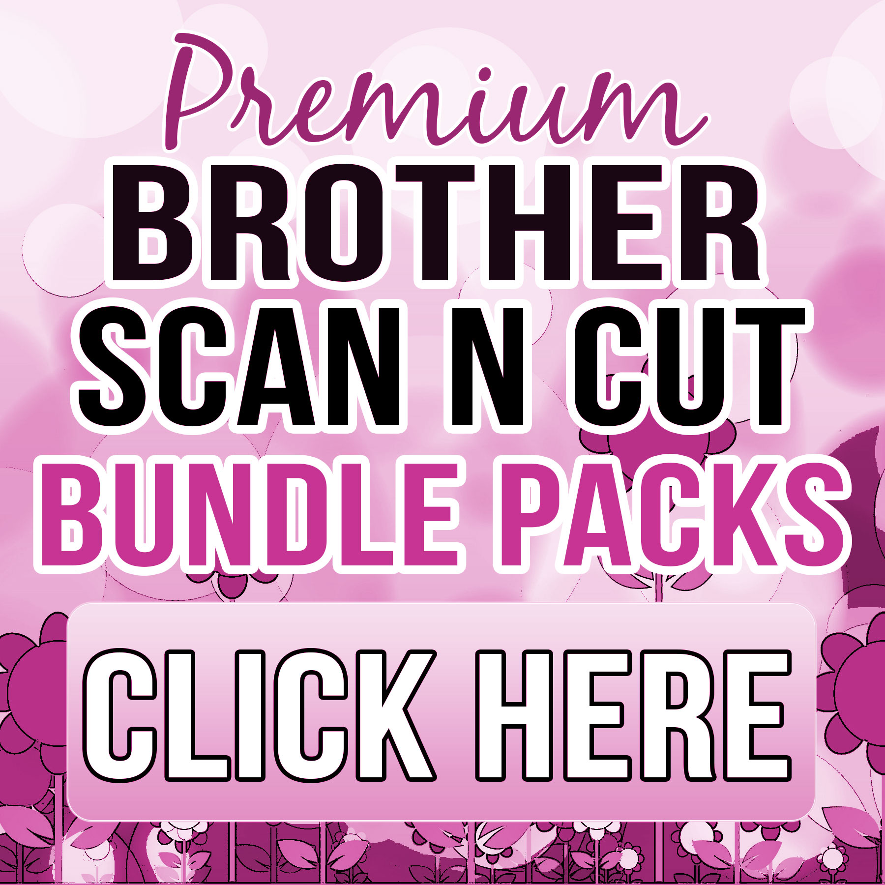 NEW: Scan n Cut Bundle Packs