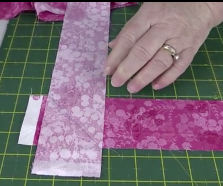How To Bind A Quilt Using Your Sewing Machine