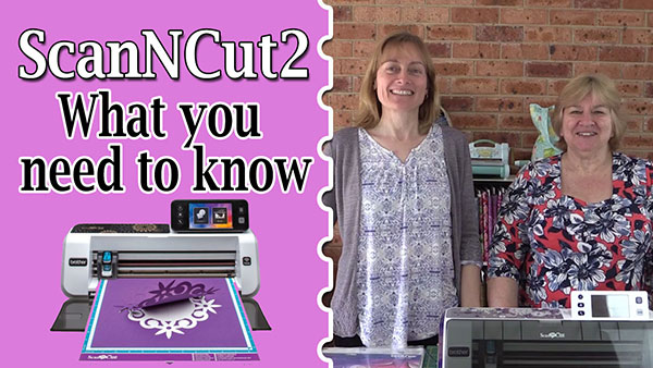 Brother Scan n Cut 2: What You Need to Know Before Buying the Brother ScannCut 2
