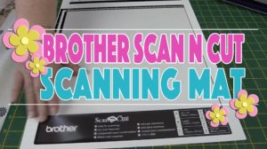 scanncut scanning mat tutorial
