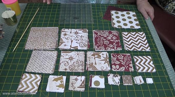 paper-xmas-tree-cut-paper