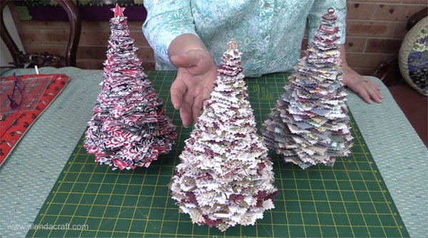 paper-xmas-tree-finished