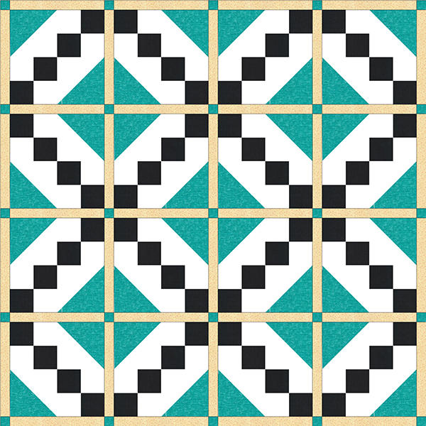 hourglass variation-quilt-1
