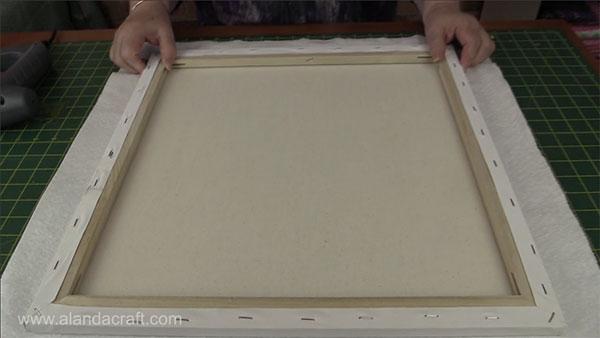 How To Make A Quilt Design Board Tutorial Alanda Craft