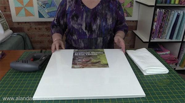 How to Make a Quilt Design Board Tutorial - Alanda Craft : quilting design board - Adamdwight.com