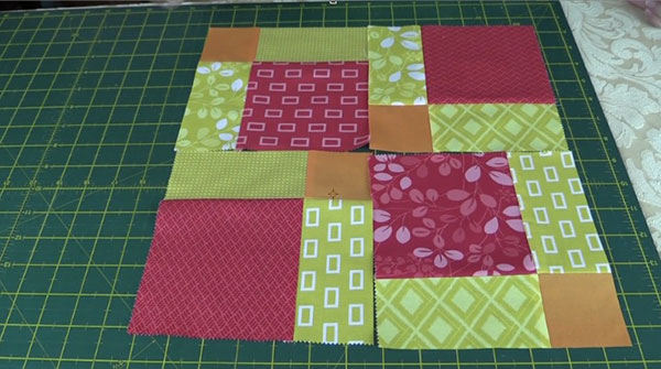 171 best Quilts - Disappearing Patch images on Pinterest