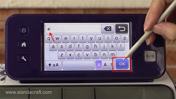 bsnc-weld-text-on-machine