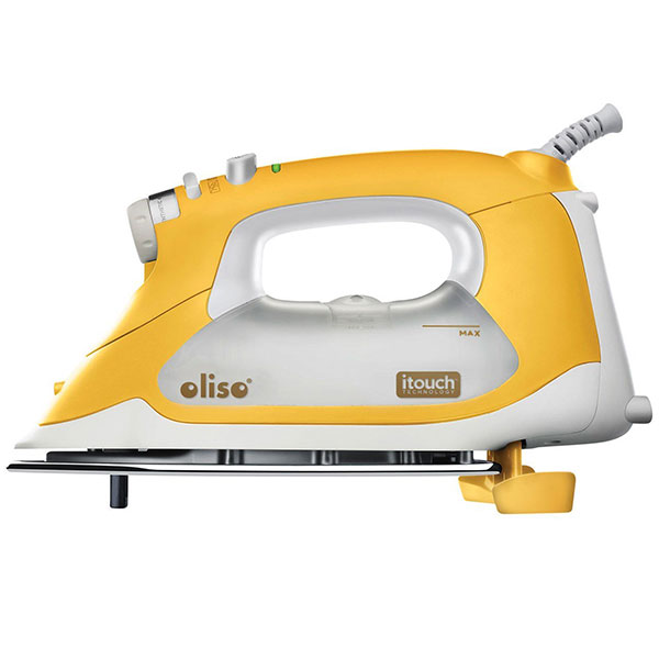 Oliso Iron for Quilters
