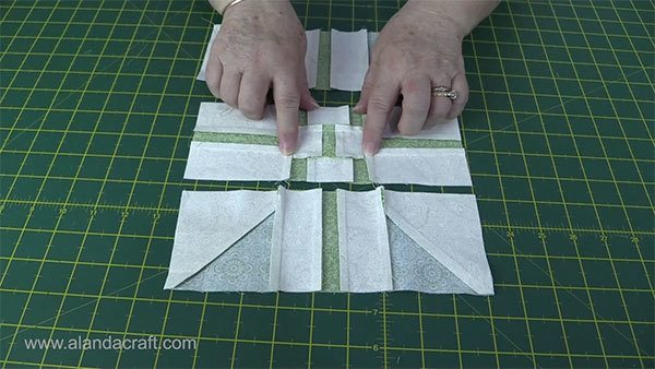 paths-n-stiles-quilt-block,quilting, quilt block, sewing, craft