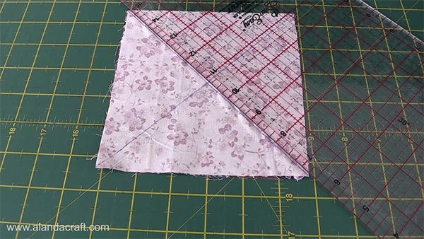 sisters-choice-quilt-block,quilting, craft, sewing