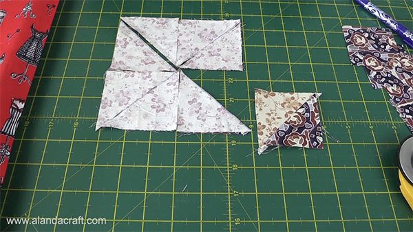 sisters-choice-quilt-block,quilting, sewing, craft