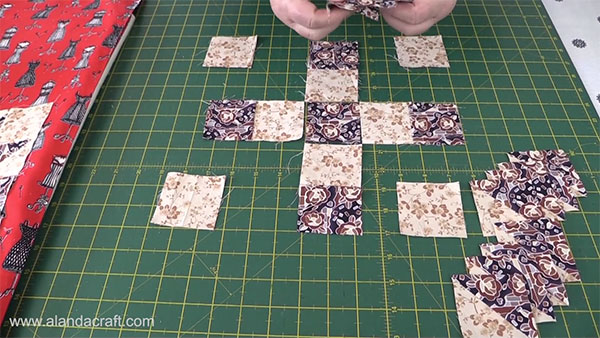 sisters-choice-quilt-block,quilting,sewing,craft