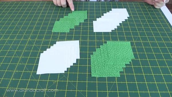 fools-square-quilt-block,quilting, sewing, craft