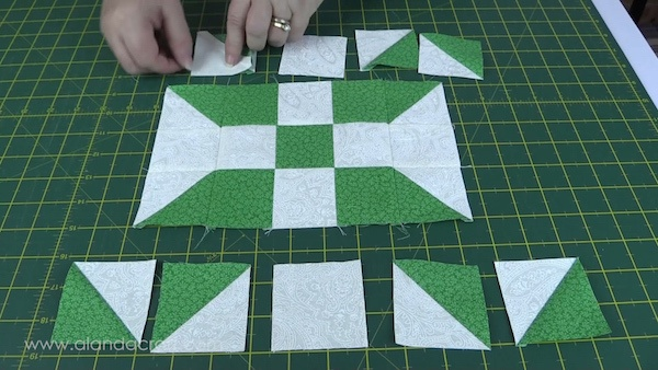 fools-square-quilt-block,craft,quilting,sewing