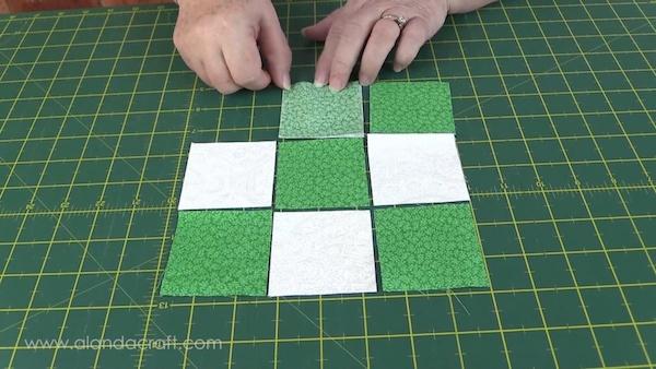 fools-square-quilt-block,quilting,sewing,craft