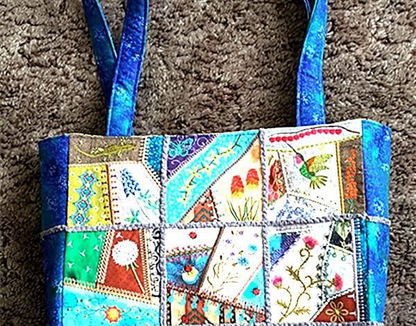 joes-charm-tote-bag,tote bag, quilting,craft, sewing