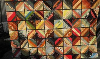 sue's-string-quilt,quilting, readers project, sewing,craft