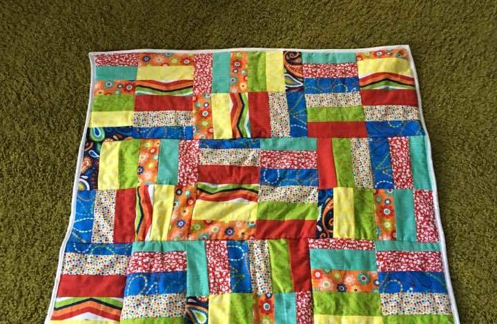 liars lap quilt, quilting,craft,sewing