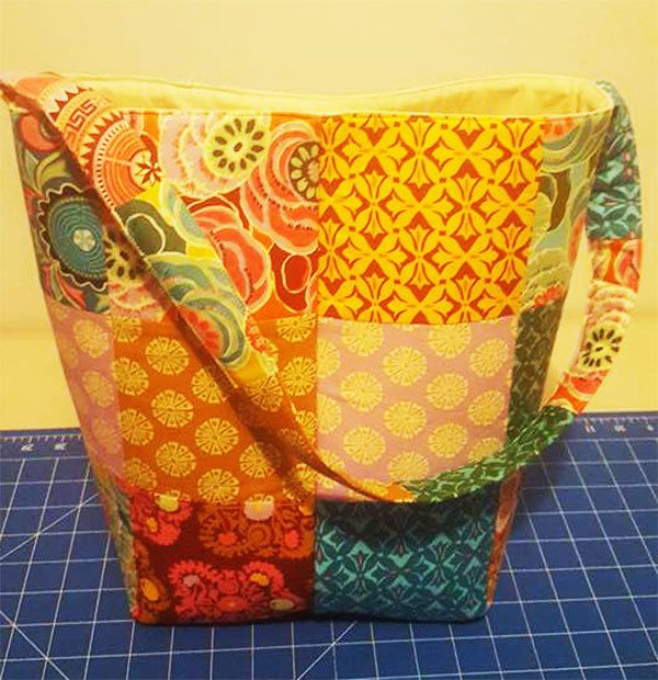 charm-square-tote-bag,craft,quilting,sewing