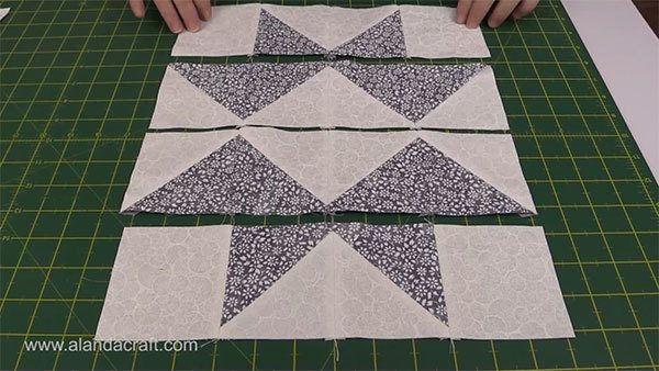 ribbon-star-quilt-block,quilting,craft,sewing, quilt block