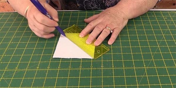 ribbon-star-quilt-block,quilting,sewing,craft, quilt block