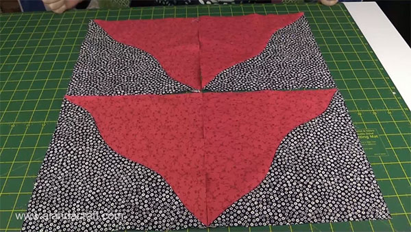 curves-for-squares-quilt-arrowhead