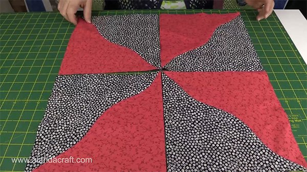 curves-for-squares-quilt-pinwheel