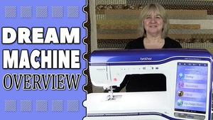 Dream Machine 2 Overview – Innov-is XV8550D – Parts 1 & 2