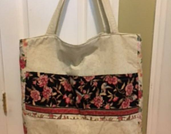 big craft bag, quilting, craft,sewing