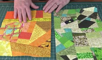 10 Ways to Use Up Your Fabric Scraps
