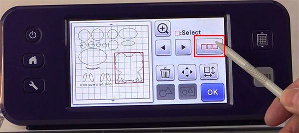 scanncut tutorials, scan n cut
