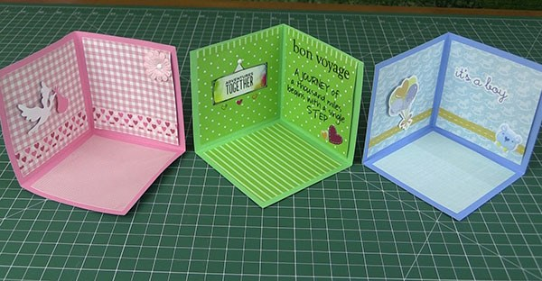 corner pop up card scan n cut canvas