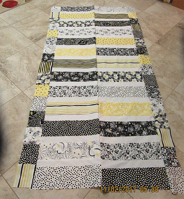 readers project, easy quilt, quilting, sewing, craft