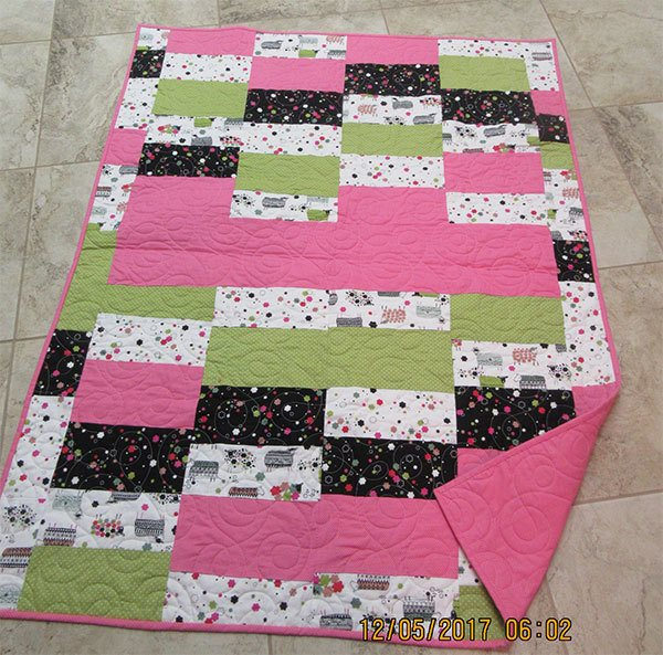 sheep quilt, crafting, sewing, quilting