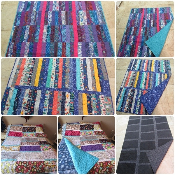 Readers Project: More Lovely Quilts From Barbara