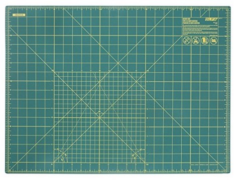 Olfa Cutting Mat for Quilters