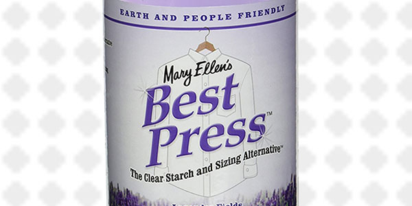 Mary Ellen's Best Press Review – What is it and Why I Love it so Much?
