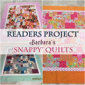 snappy-quilt, quilting, craft, sewing