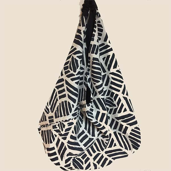 origami bag, craft, quilting, sewing,