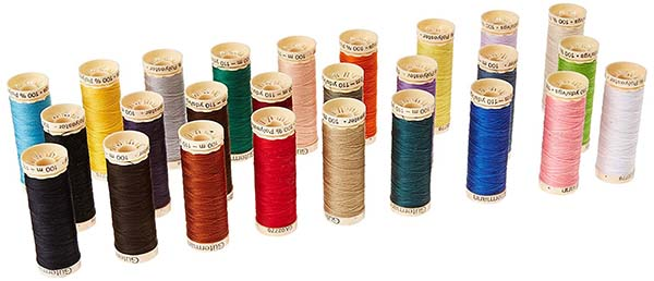Gutermann-Sew=All-Thread,sewing,quilting,alandacraft.com, sewing thread