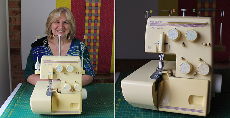 best serger