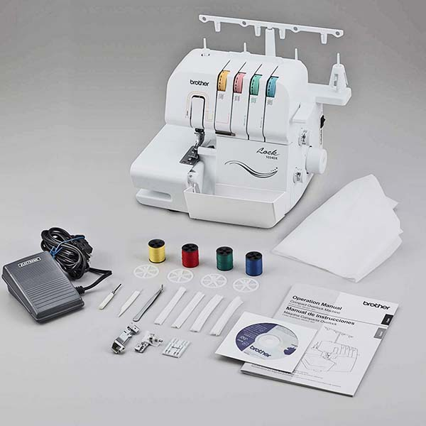 brother-serger-1034dx-what's in the box.sewing,craft, alandacraft