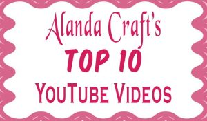 craft, alandacraft.com,quilting,youtube, videos, sewing, scanncu