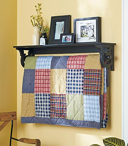 The Ultimate Quilt Rack Guide How To Choose One Where Buy Alanda Craft