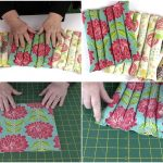 heat-pack-trivetquilting, sewing, fabric-scraps, www.alandacraft.com,craft, diy