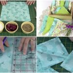 fabric-sachets,diy, lavender-sachets,quilting, sewing, fabric-scraps, www.alandacraft.com
