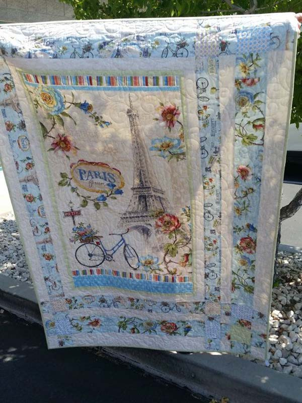 Paris-Quilt-Panel-Quilt,quilting, readers-project, craft, sewing, diy, www.alandacraft.com