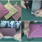 pot-holders, craft,diy,quilting, sewing, fabric-scraps, www.alandacraft.com